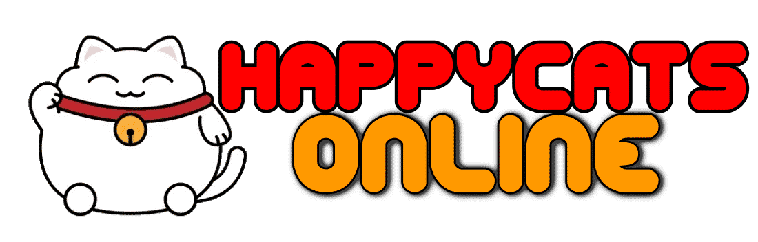 Happy Cats Online